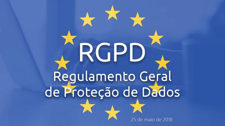 Regulamento Geral sobre Proteção de Dados