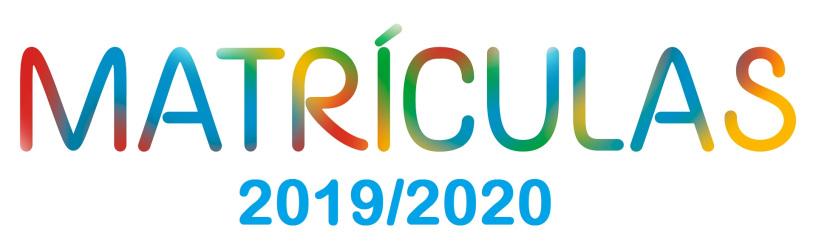 Renovação de Matrícula 2019/2020