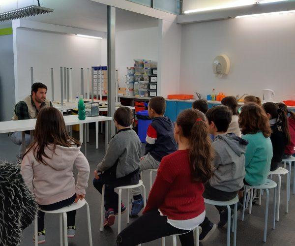 Centro Ciência Viva de Tavira