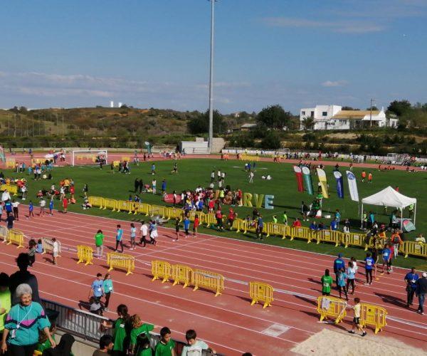 Festa do Atletismo