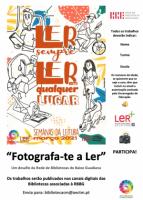 LER SEMPRE | LER EM QUALQUER LUGAR