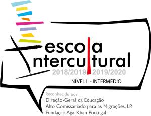 """Agrupamento de Escolas de Castro Marim recebeu o prémio """"Selo Escola Intercultural""""."""