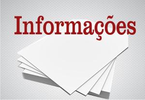 Matrículas – Informação