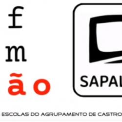 NASCEU A SAPAL TV