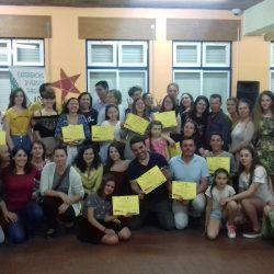 Erasmus + : Experiencing Diversity through Art