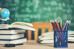 Calendário Escolar 2019/2020