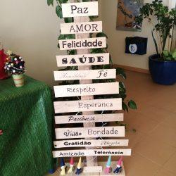 Natal no Centro Escolar de Altura