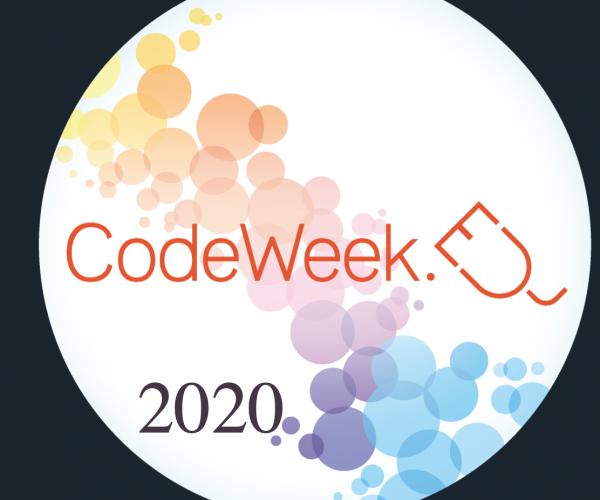 Semana Europeia da Programação – Codeweek