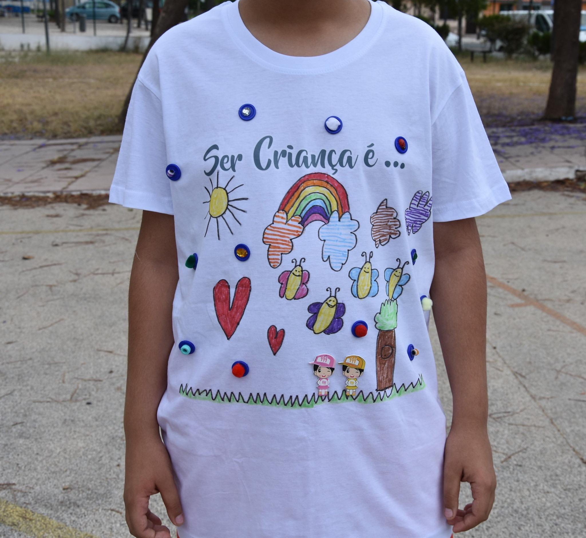 Dia da Criança – 1 de junho de 2021